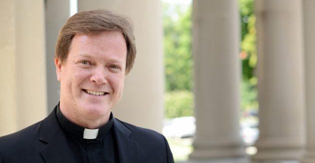 Photo Courtesy of Saint Charles Borromeo Seminary