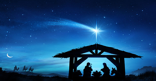 Why Are We Keeping Christ in Christmas?