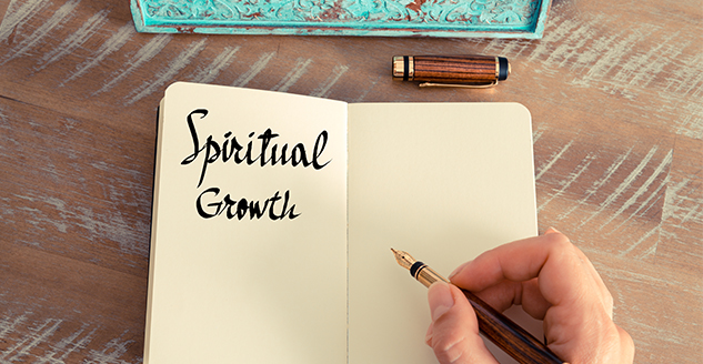Spiritual Direction is For You