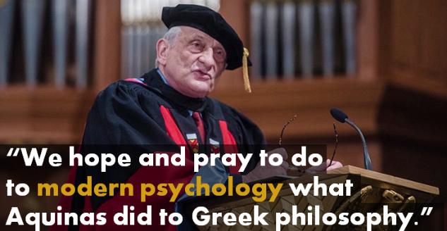 Big Future for Catholic-Christian Psychology