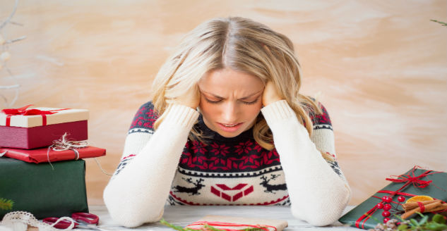 6 Tips for Handling Holiday Stress
